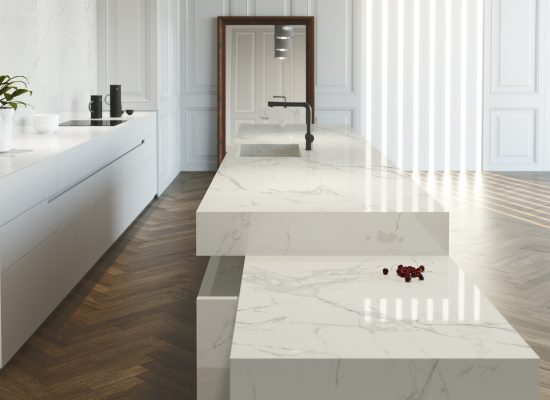 Dekton Kitchen EU - Natura