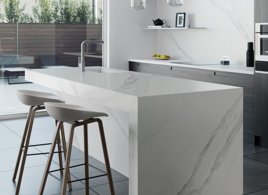 Dekton Kitchen - Opera