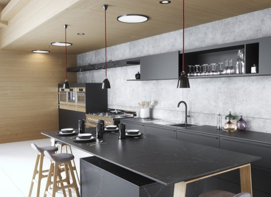 RS11279_Silestone Kitchen Europea - Eternal Charcoal Soapstone